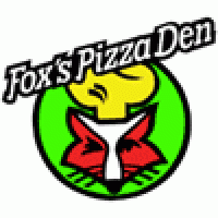 Foxs Pizza Den Coupons